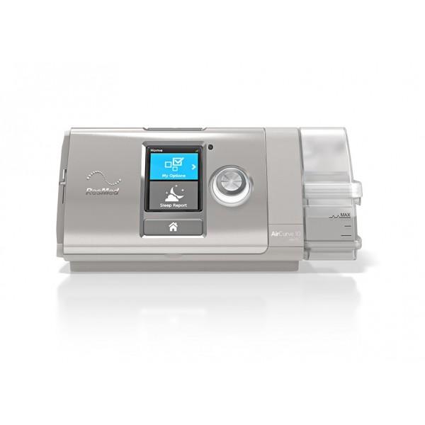 AirCurve 10 VPAP 自動雙氣壓呼吸機(連加熱加濕器)