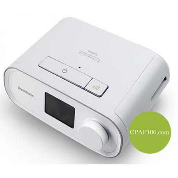 飛利浦自動雙氣壓睡眠呼吸機 DreamStation Bi-Flex