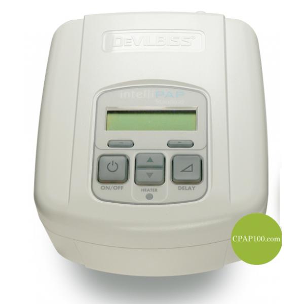 DeVilbiss DV54 自動正氣壓呼吸機