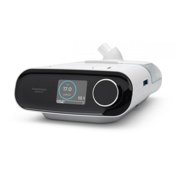 飛利浦雙氣壓睡眠呼吸機 DREAMSTATION BIPAP S/T
