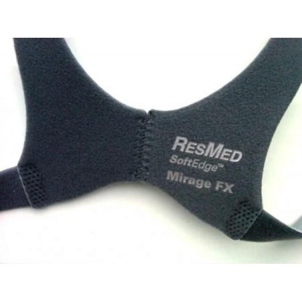 RESMED Mirage FX 頭帶