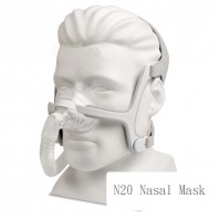 RESMED N20 鼻罩