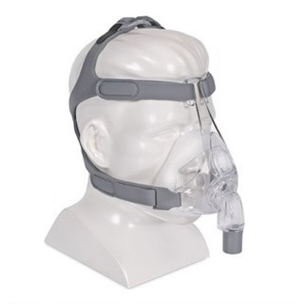F&P Simplus 全臉面罩
