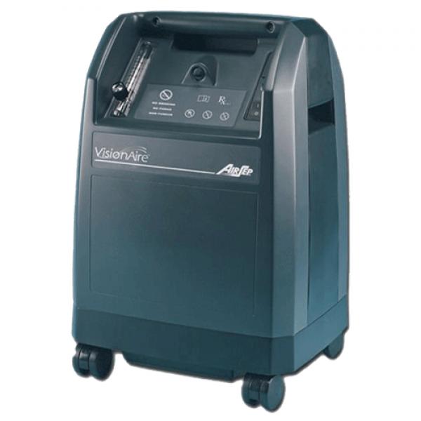 AirSep VisionAire 5L 家用氧氣機