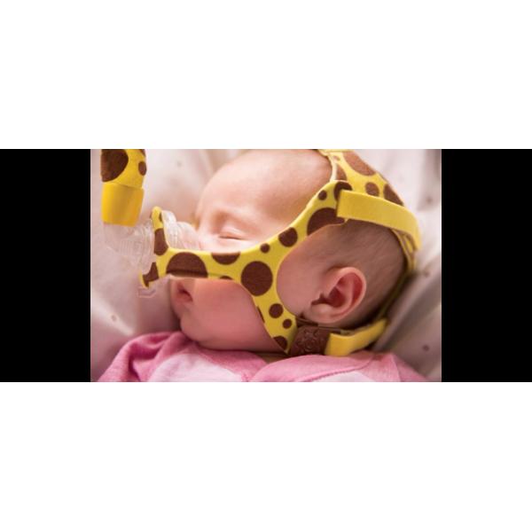 飛利浦 Wisp 小童鼻罩