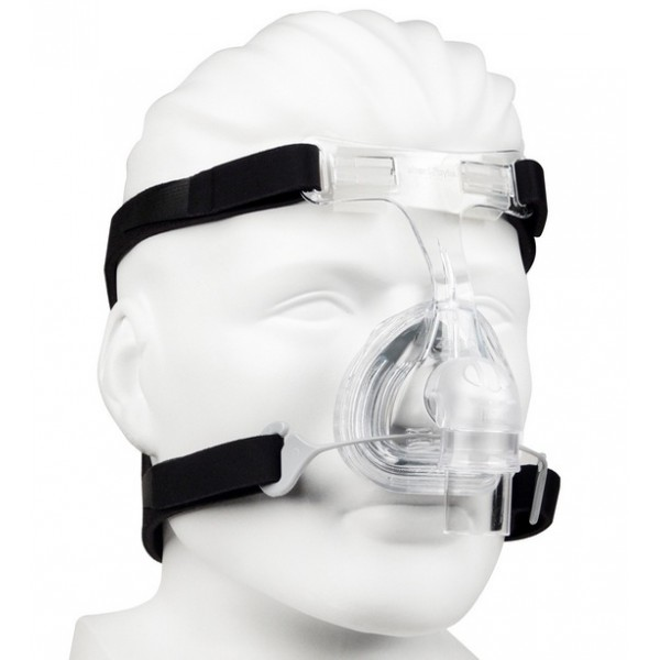 F&P Zest Q 鼻罩