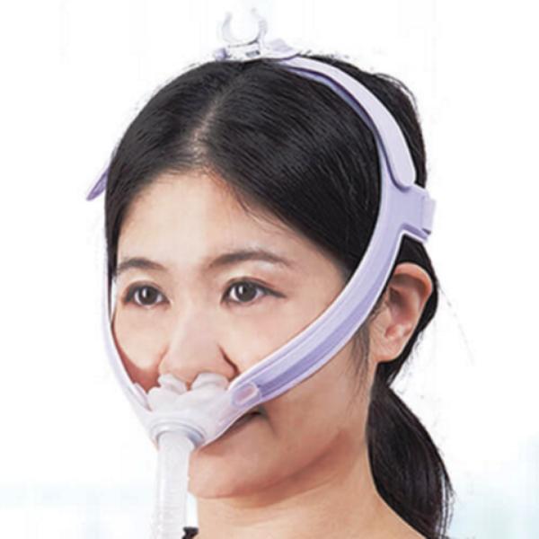 Apex 入鼻孔式鼻罩