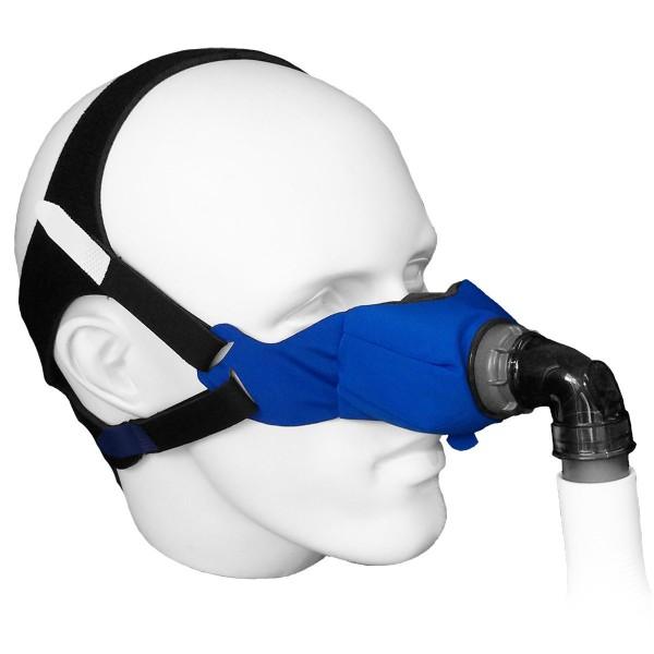 SleepWeaver 軟布鼻罩