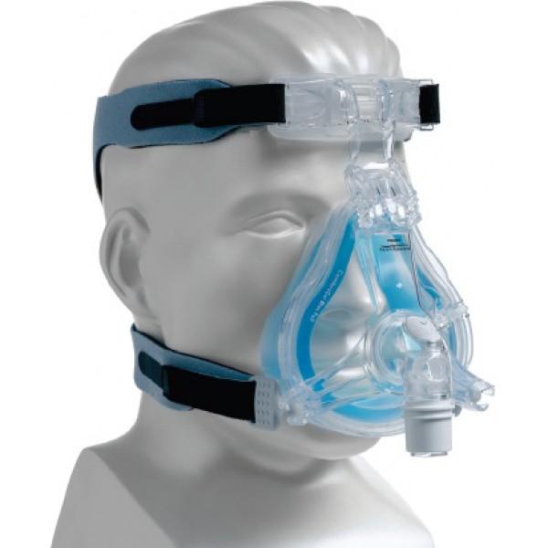飛利浦 ComfortGel Blue 全臉面罩