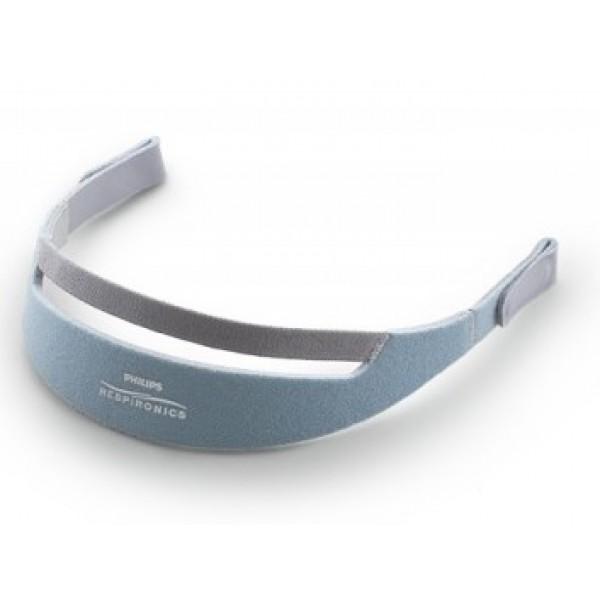 飛利浦 DreamWear 鼻孔式鼻罩頭帶