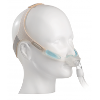 Philips Nuance Pro Gel CPAP Nasal Pillow Mask