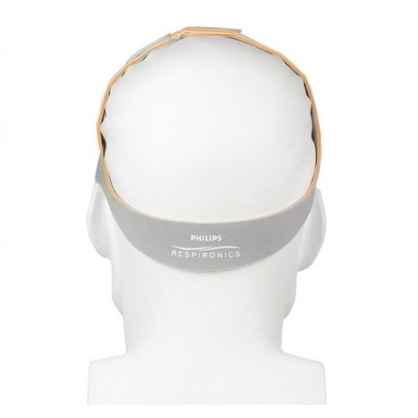 飛利浦 Nuance Pro 啫喱鼻罩頭帶