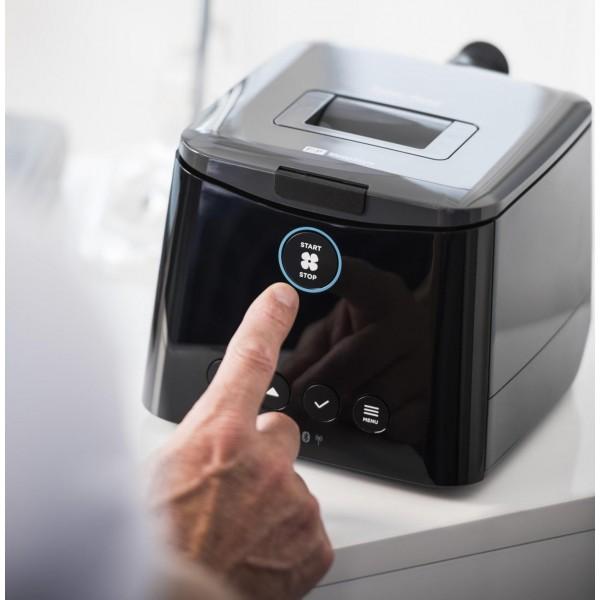 F&P SleepStyle 自動正氣壓呼吸機