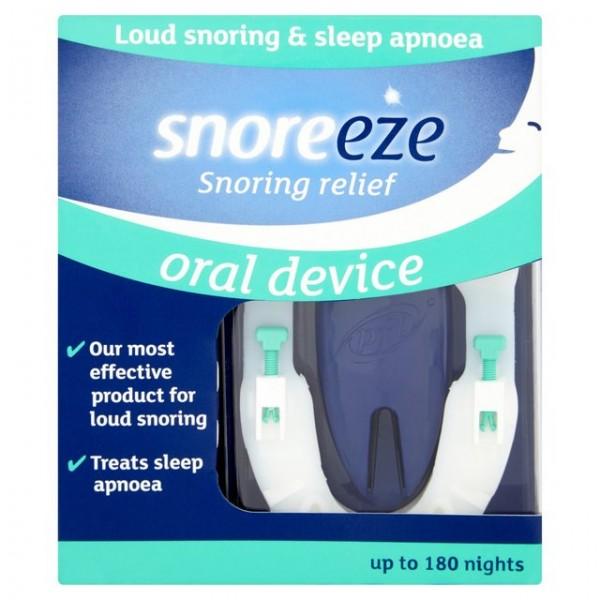 睡眠窒息症牙膠
